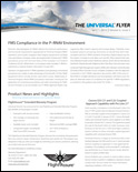 The Universal Flyer, Volume 6, Issue 2