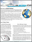 The Universal Flyer, Volume 2, Issue 4