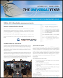The Universal Flyer, Volume 6, Issue 4
