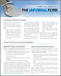 Universal Flyer, Volume 8 Issue 4