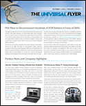 Universal Flyer, Volume 9 Issue 4