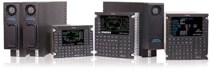 Universal Avionics Extends FMS Upgrade Incentives for Operators Preparing for NextGen