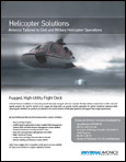 Avionics Solutions for Helicopters Brochure