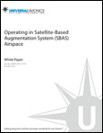 Operating in SBAS Airspace