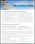 The Universal Flyer, Volume 7, Issue 3