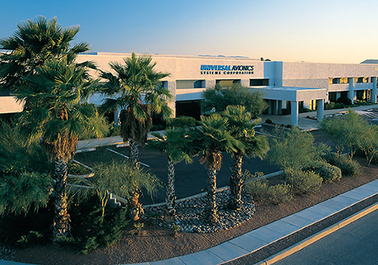 Universal Avionics Corporate Headquarters