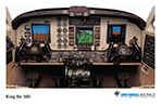 Beechcraft KingAir 300