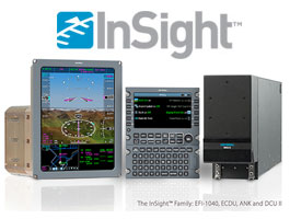 The InSight Family