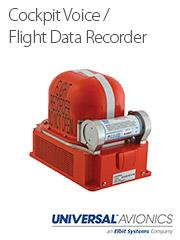 Cockpit Voice-Flight Data Recorder